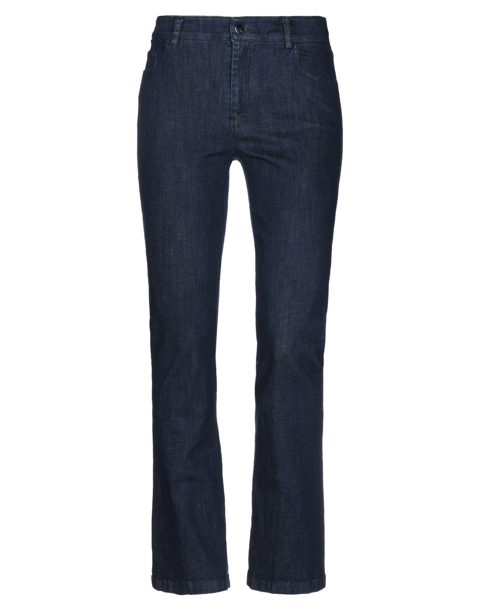 1-ONE Джинсовые брюки цена 2017