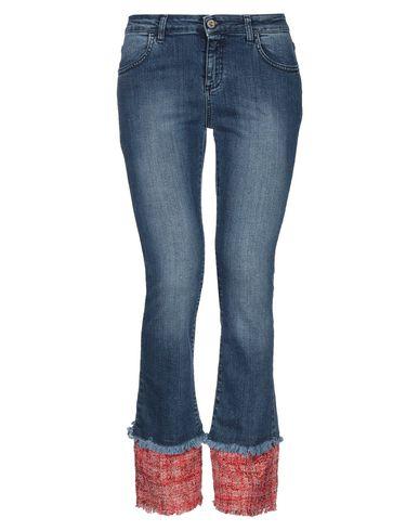 Джинсовые брюки ATOS LOMBARDINI