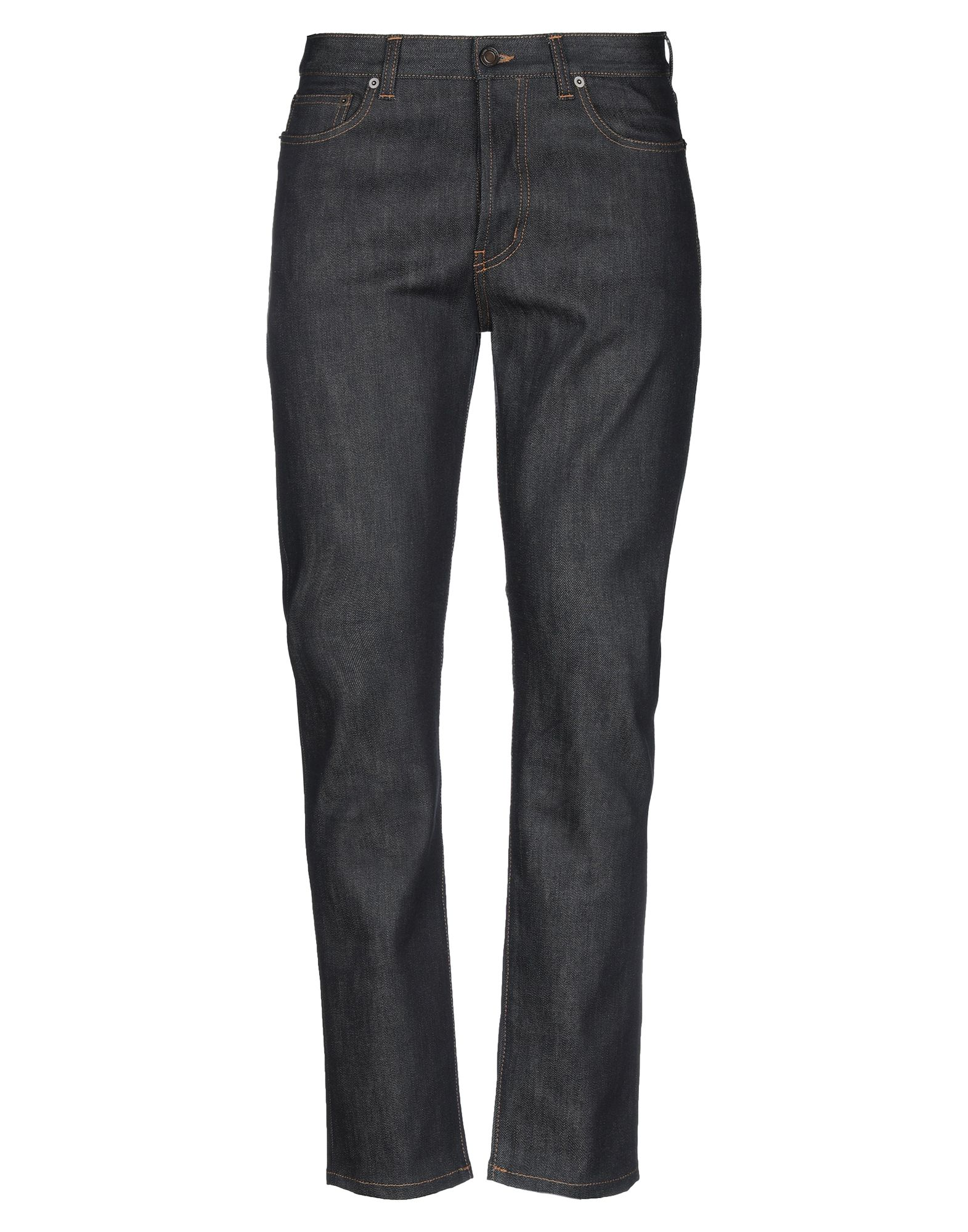 SAINT LAURENT Джинсовые брюки цена 2017