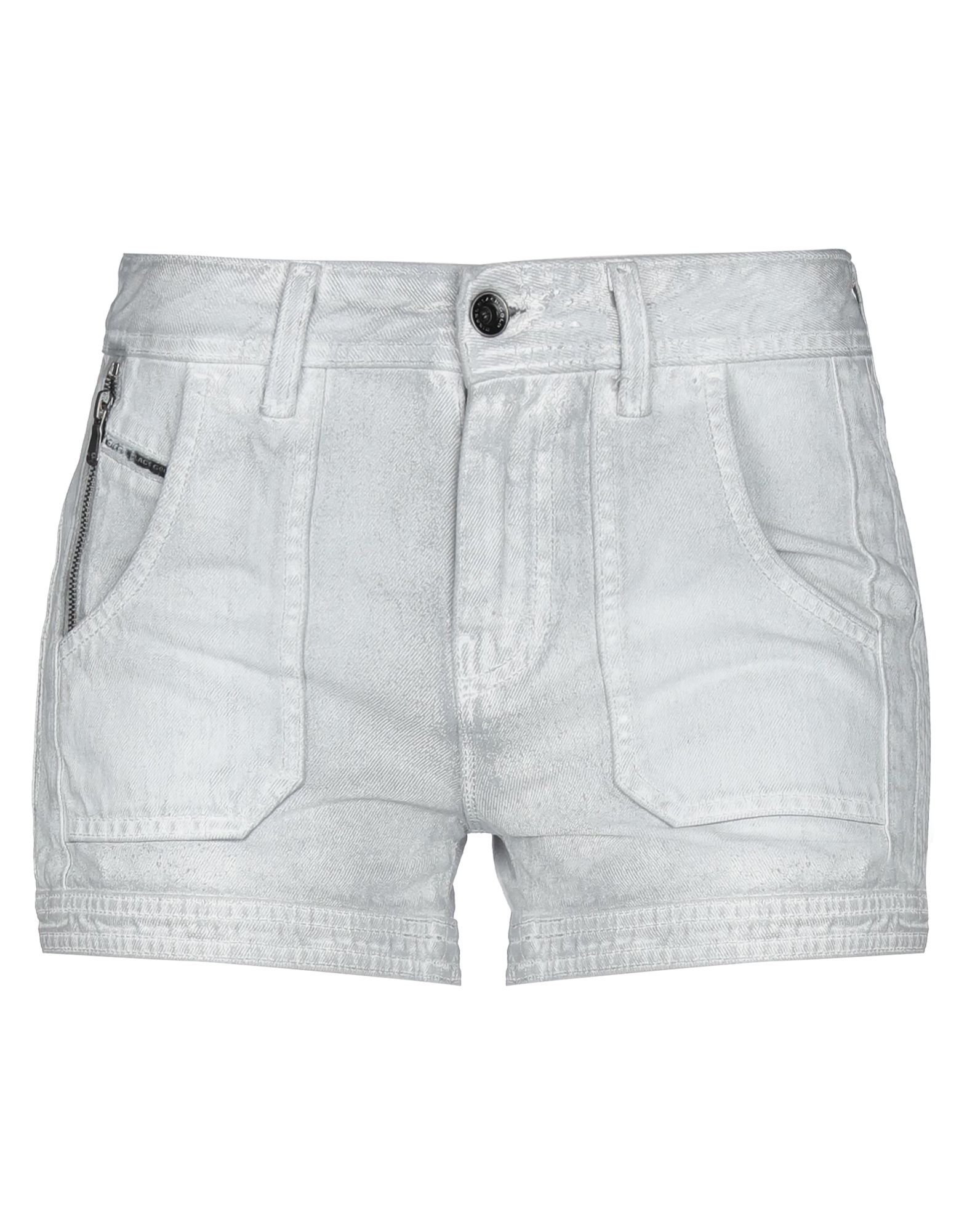 DIESEL BLACK GOLD Джинсовые шорты шорты джинсовые dickies 11 inch industrial work short black