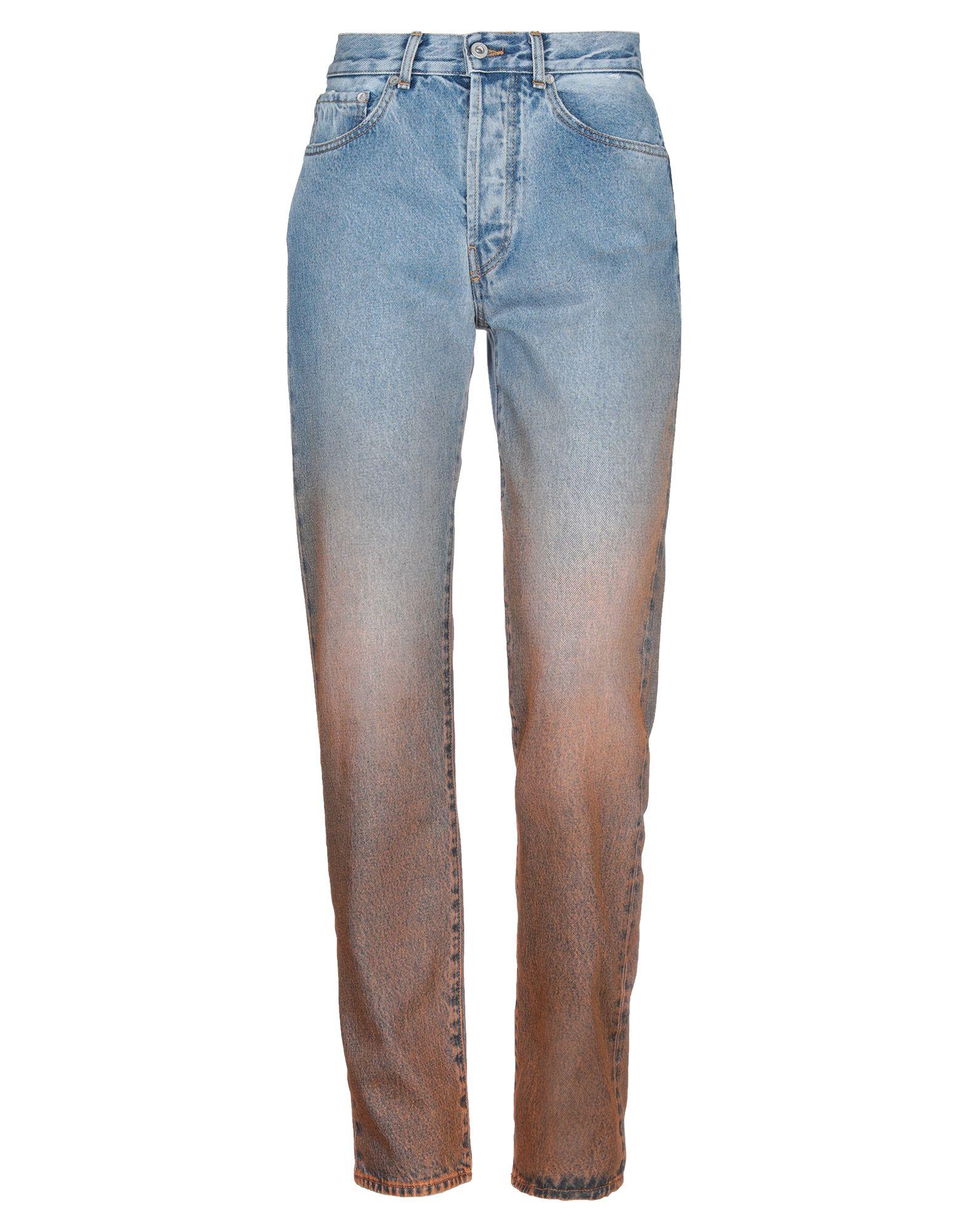 OFF-WHITE™ Denim pants - Item 42794714