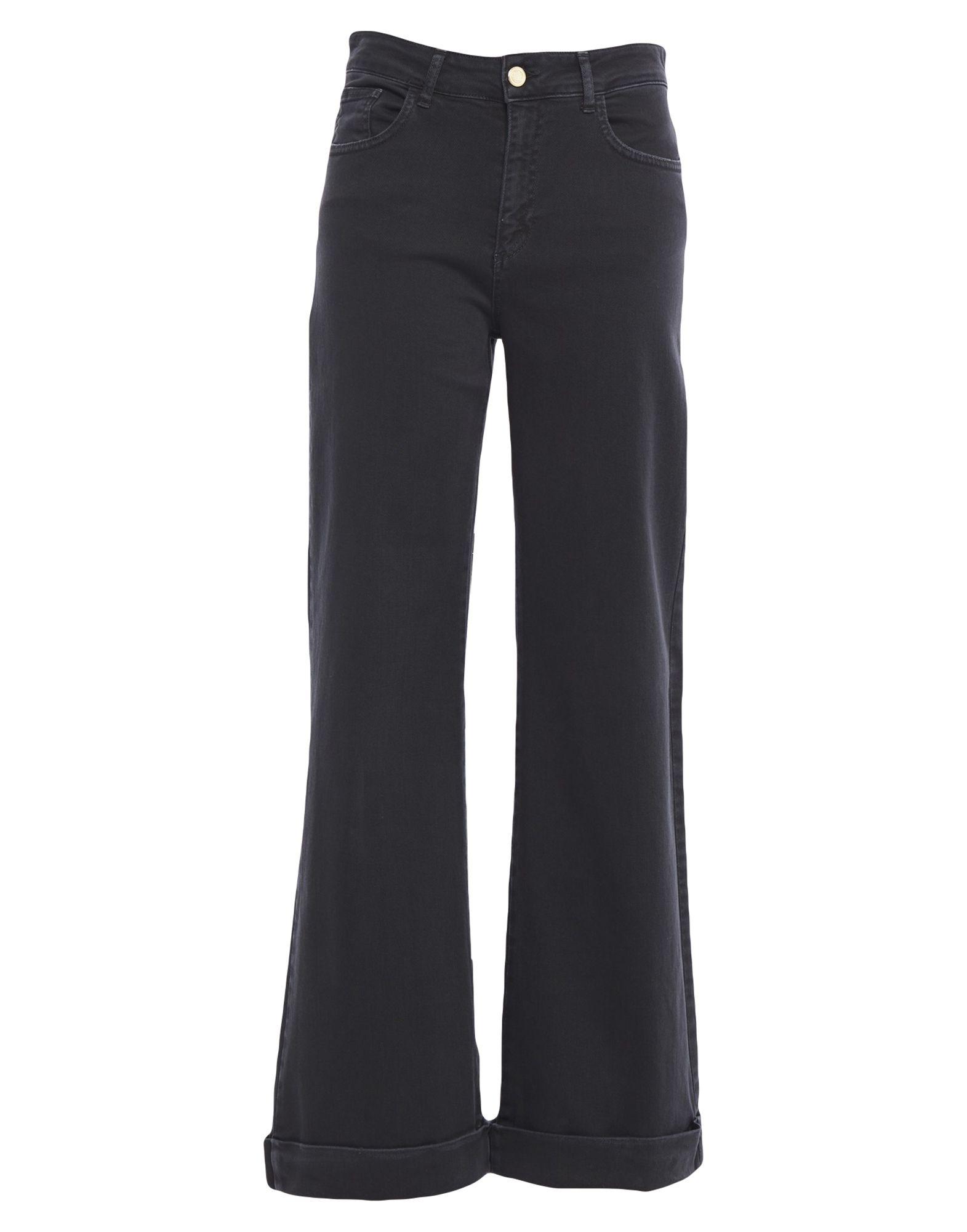 ANNARITA N TWENTY 4H Denim pants - Item 42795044