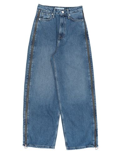 Джинсовые брюки DUA LIPA x PEPE JEANS