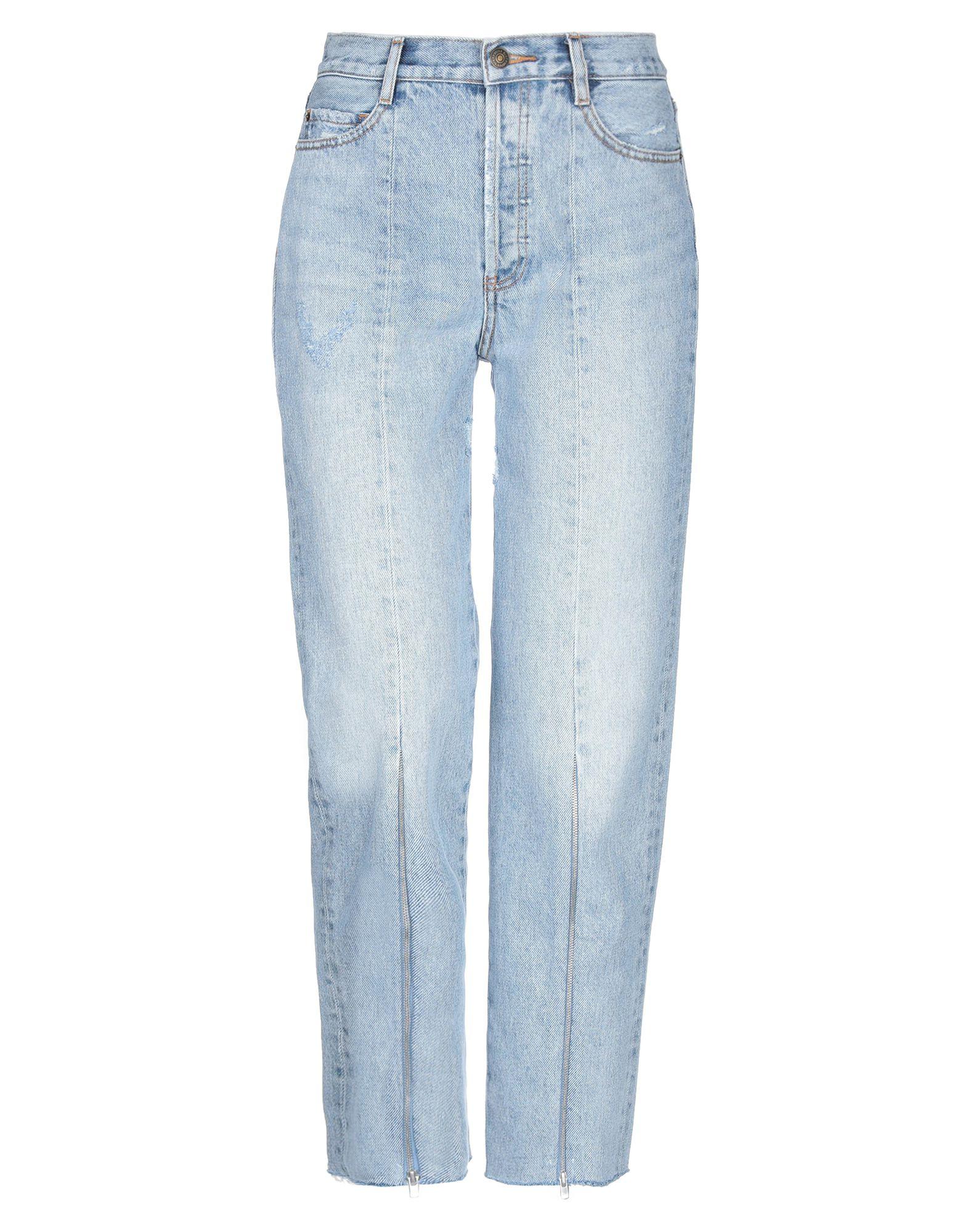 цена на MISS SIXTY Джинсовые брюки