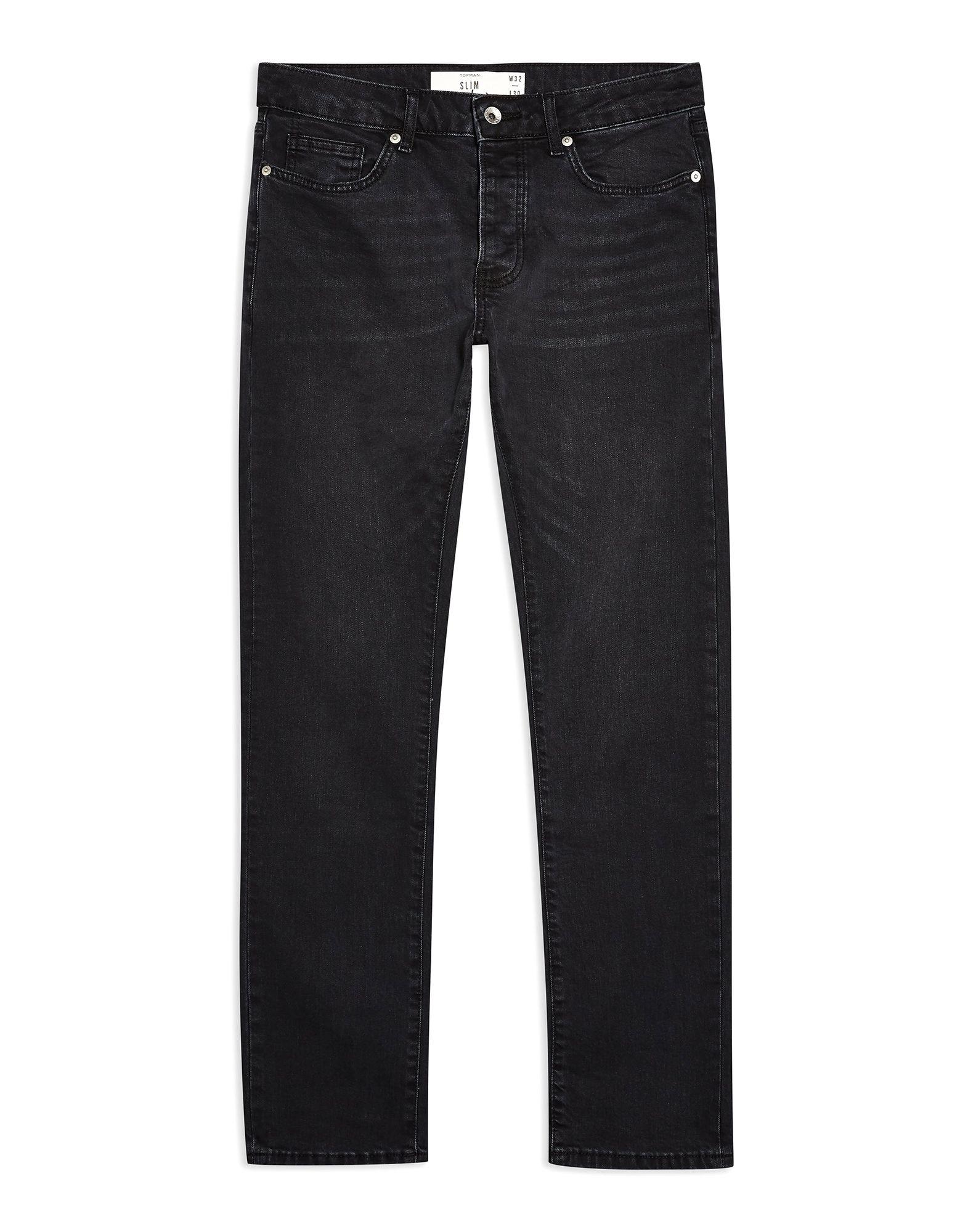 TOPMAN Джинсовые брюки автомобильный держатель wiiix ht 14v черный