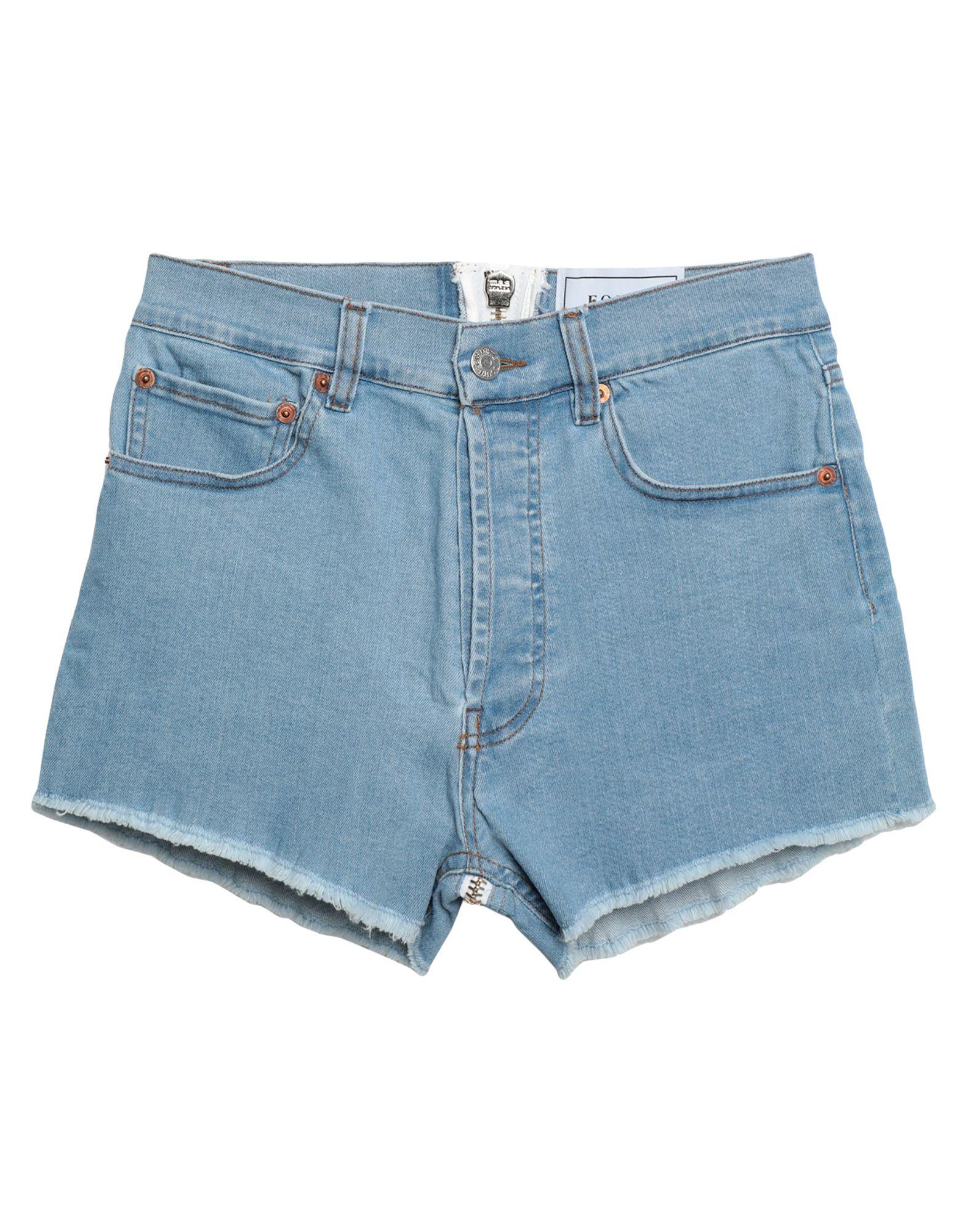 Фото - FORTE DEI MARMI COUTURE Джинсовые шорты forte dei marmi couture джинсовые брюки