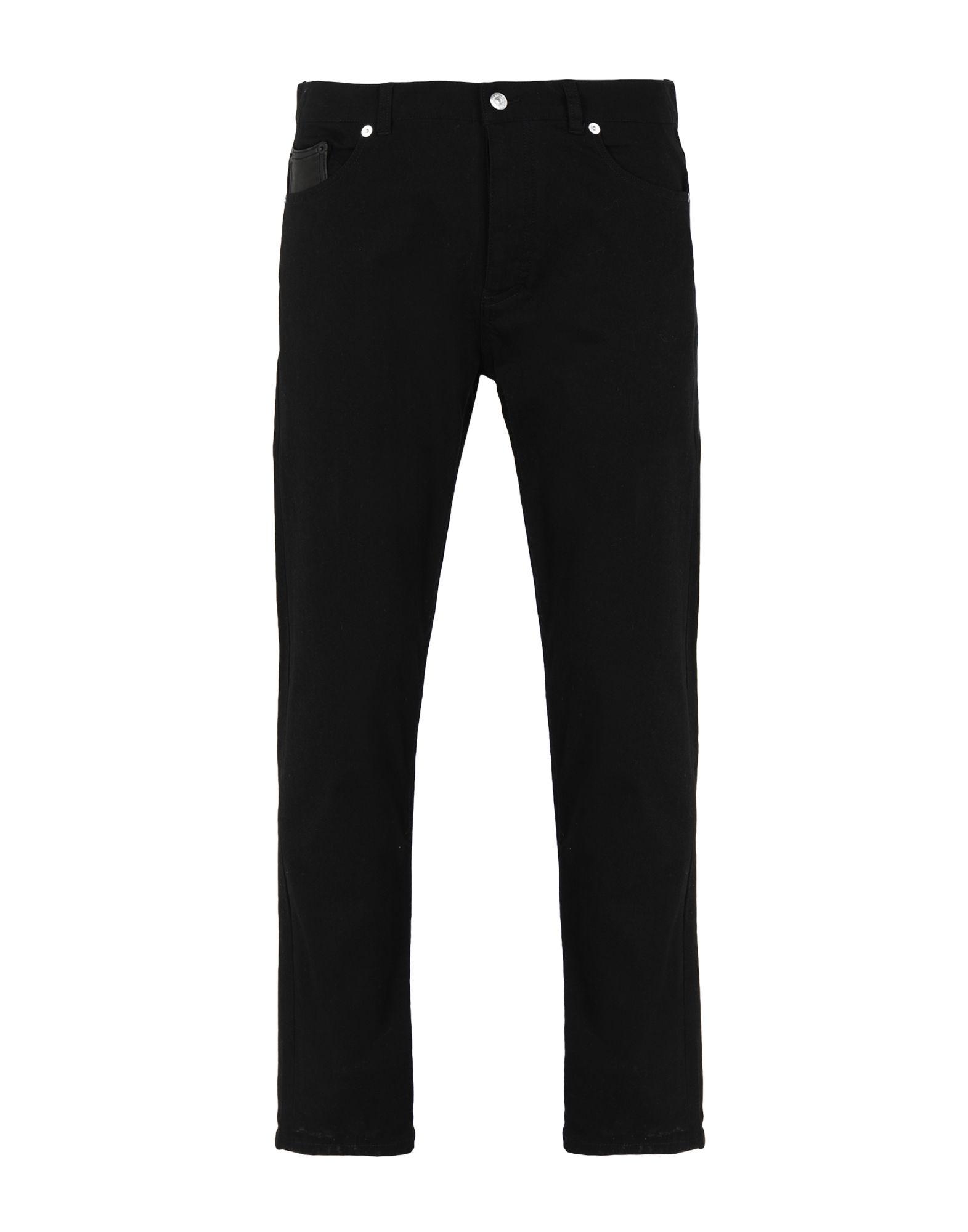 THE KOOPLES Джинсовые брюки the kooples джинсовые брюки