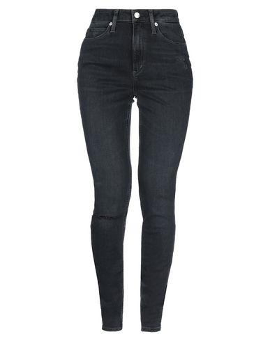 Джинсовые брюки Calvin Klein 42796169QF