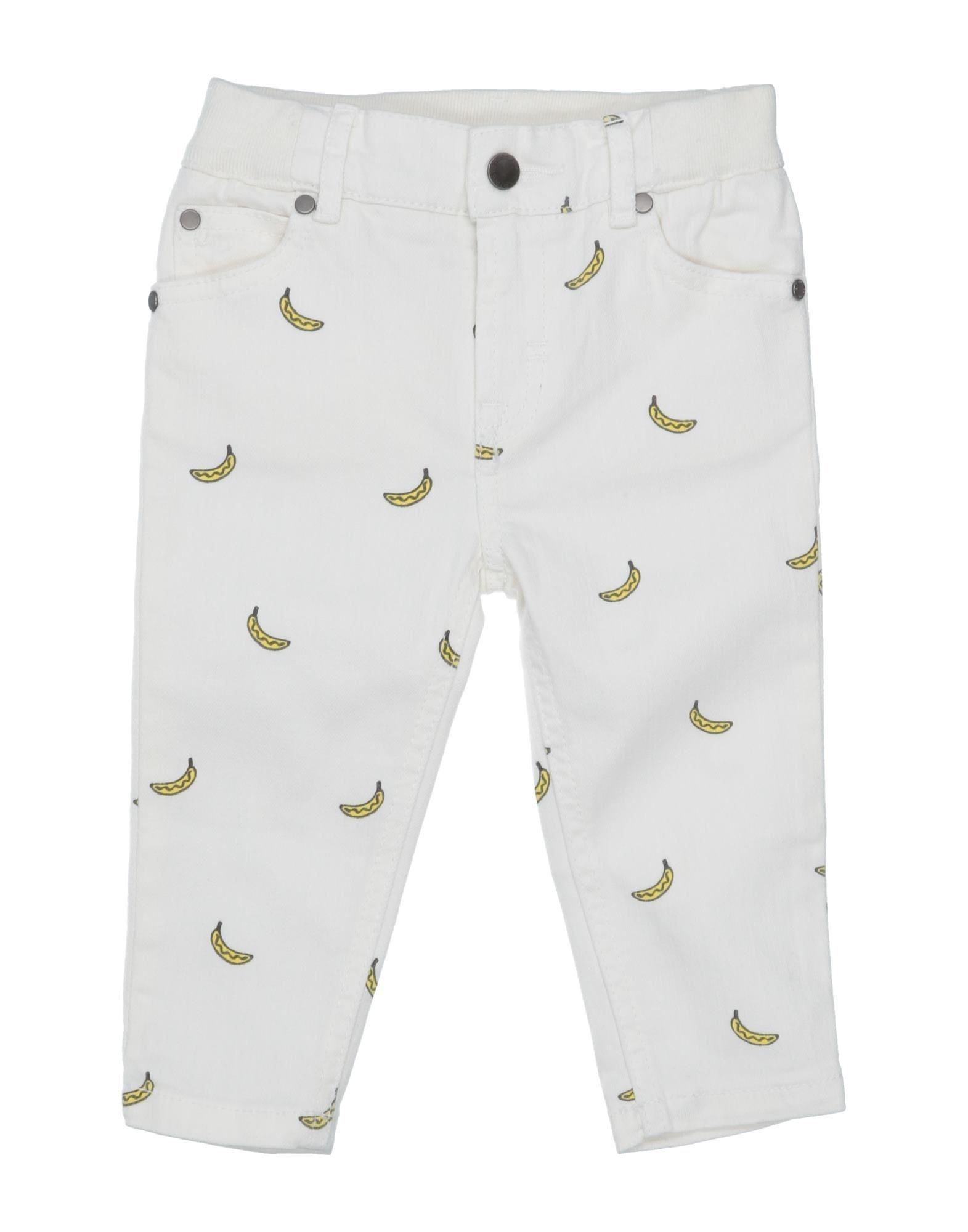 STELLA McCARTNEY KIDS Джинсовые брюки stella mccartney men джинсовые брюки