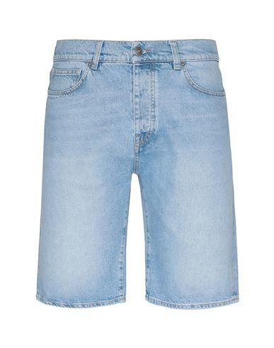 Джинсовые шорты 8 by YOOX 42796948RB