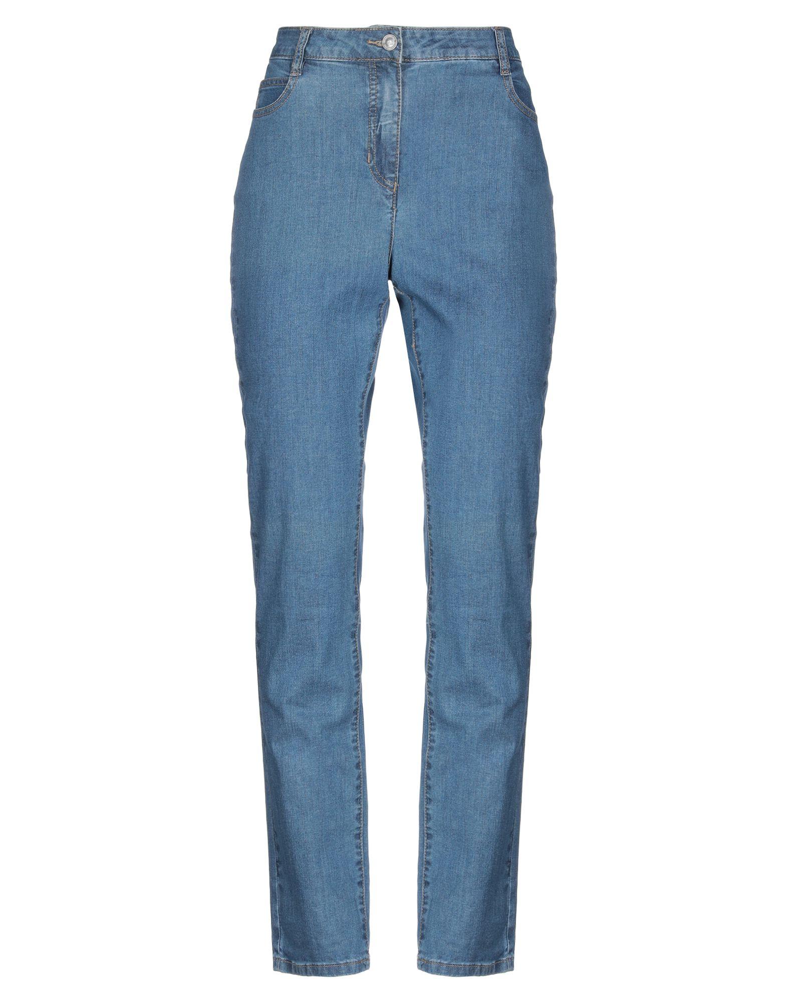 BARBARA LEBEK Джинсовые брюки куртка lebek sb11105130 36