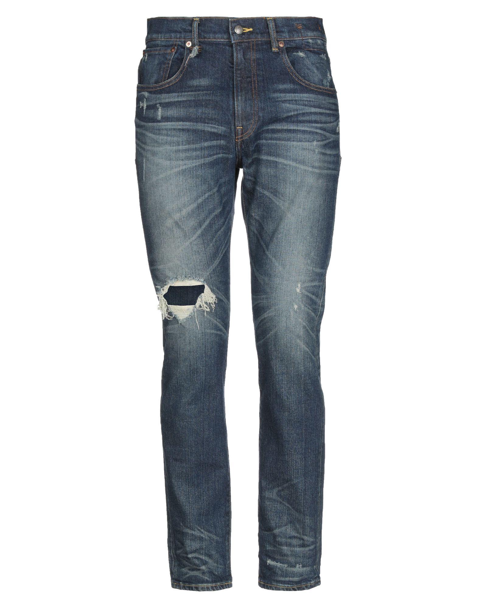R13 Джинсовые брюки r13 футболка