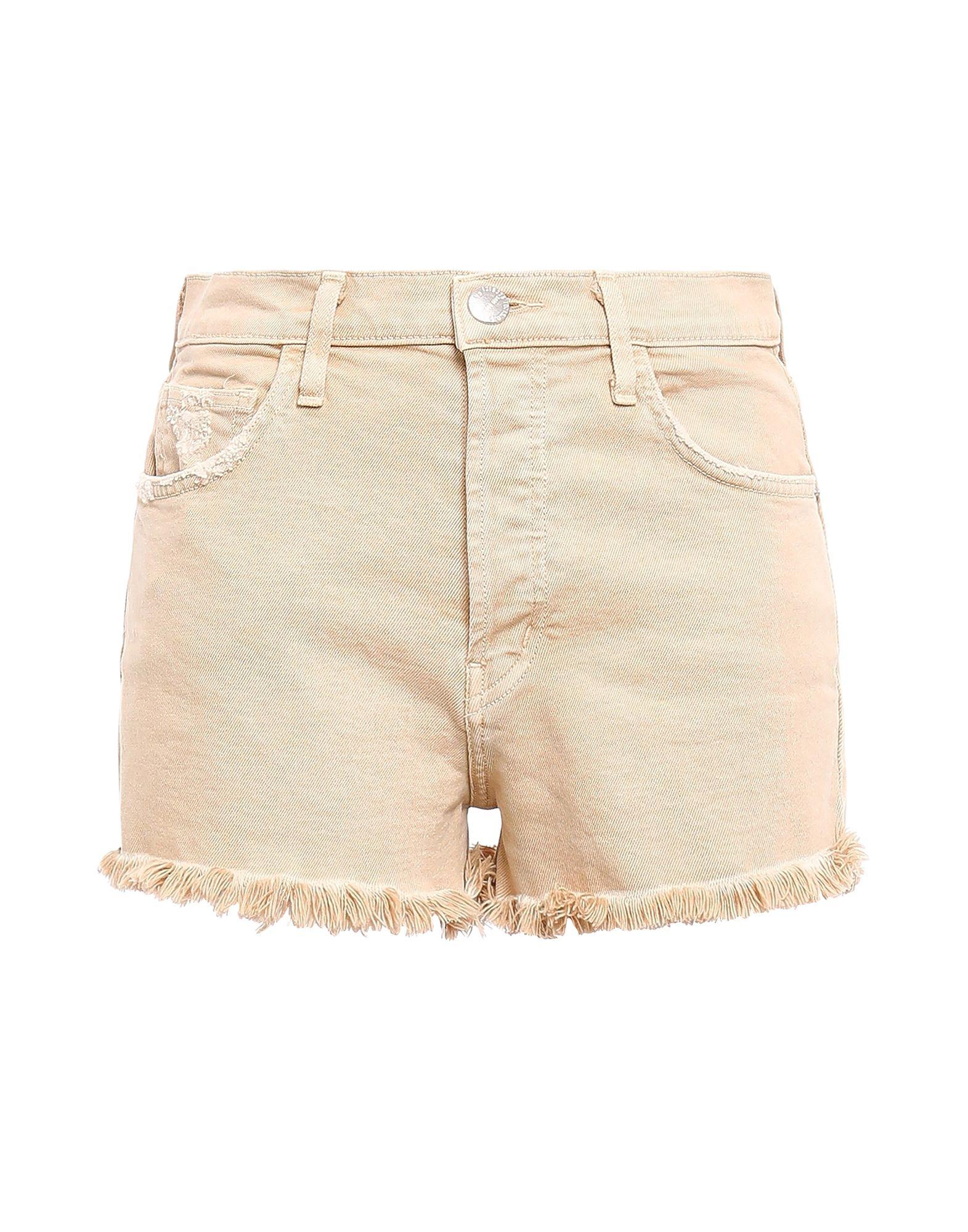 CURRENT/ELLIOTT Denim shorts - Item 42798840