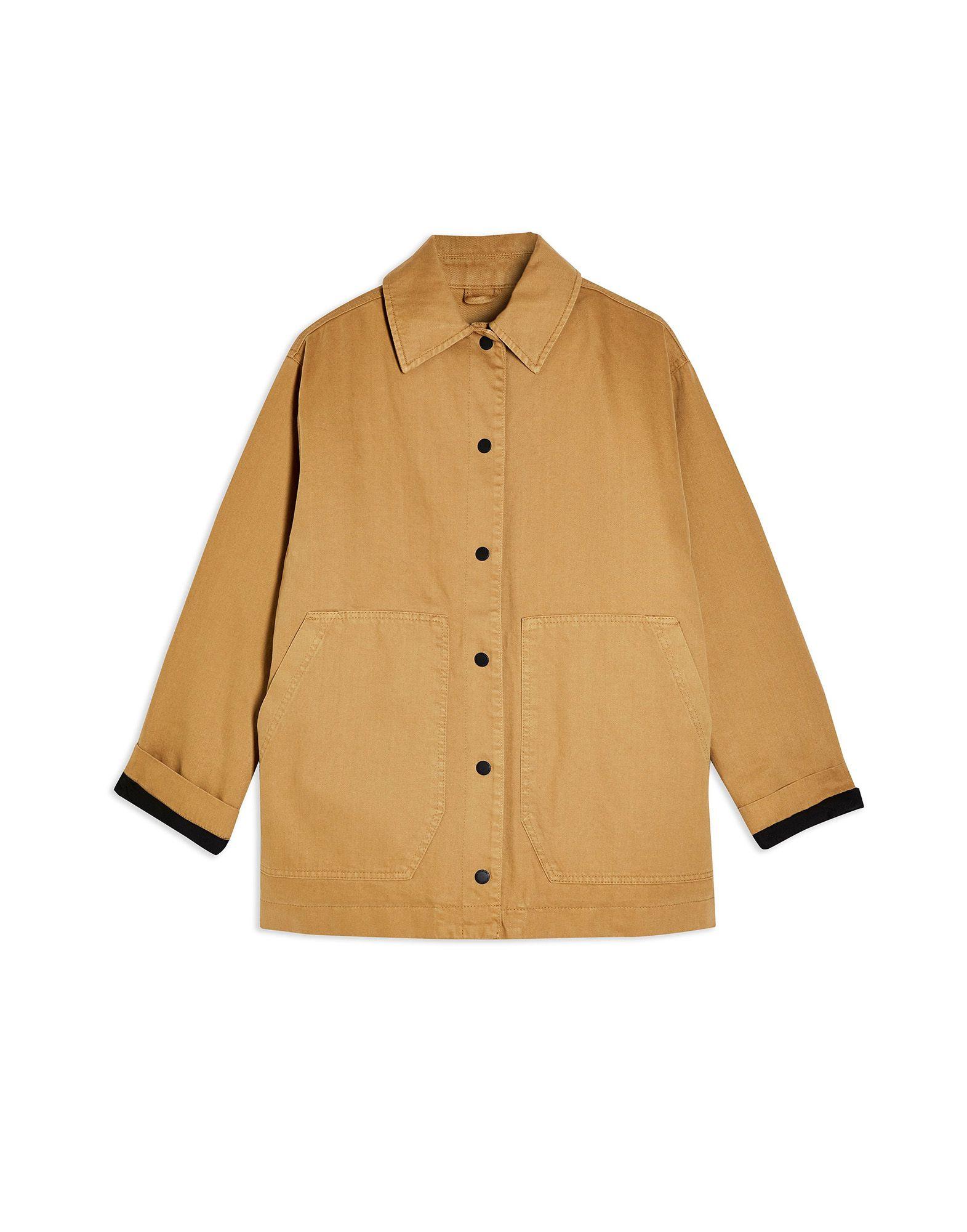 Фото - TOPSHOP Джинсовая верхняя одежда wesc джинсовая верхняя одежда
