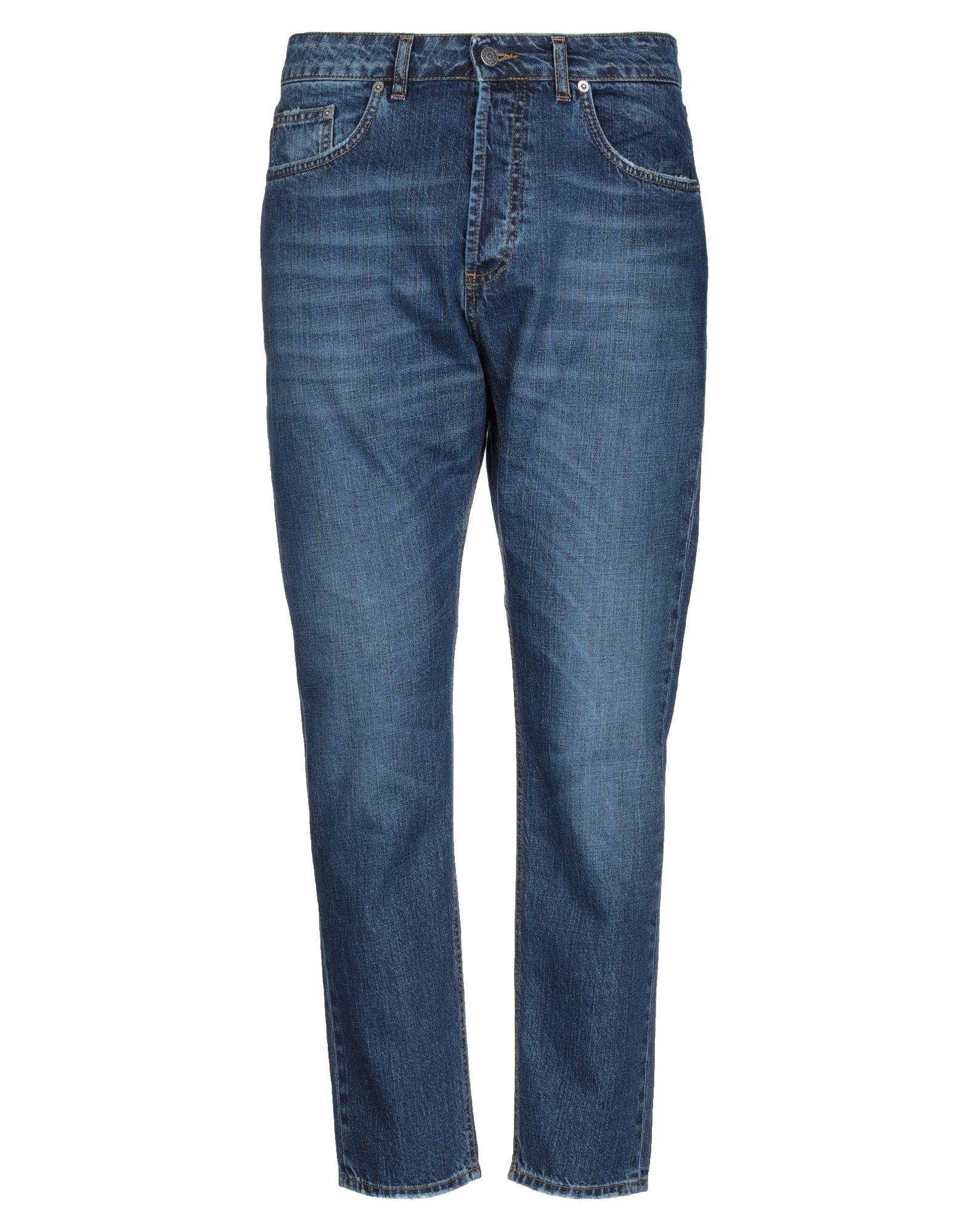 《セール開催中》BE ABLE メンズ ジーンズ ブルー 30 コットン 100%