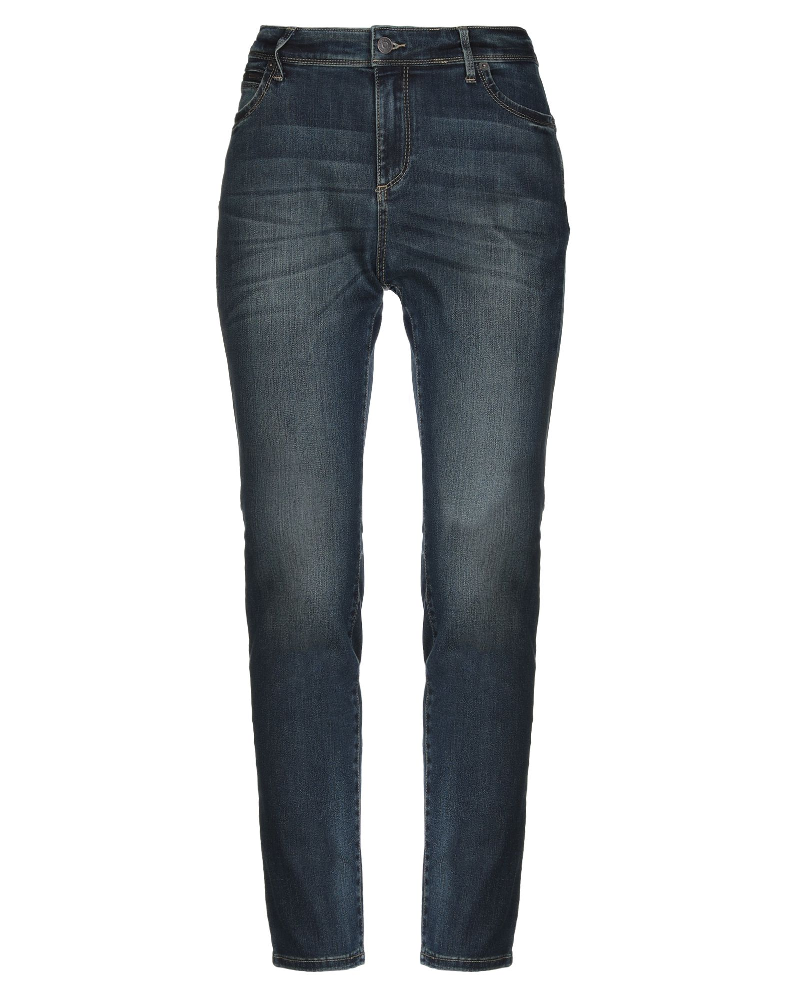 ARMANI EXCHANGE Denim pants - Item 42799772
