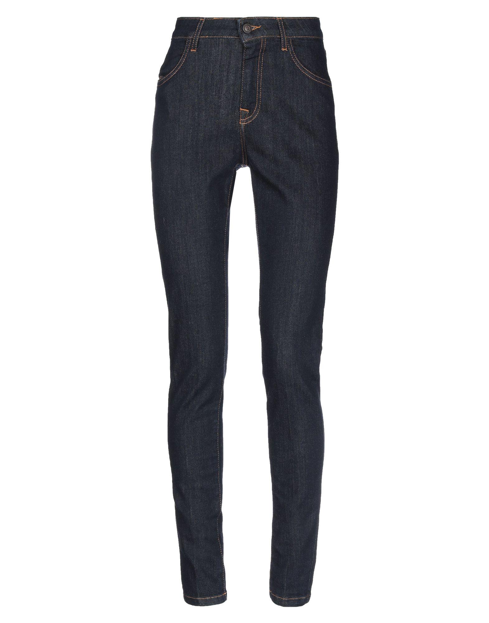 BONHEUR Джинсовые брюки