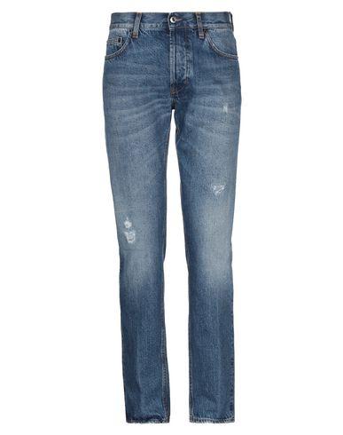 Джинсовые брюки AGLINI 42800004XL