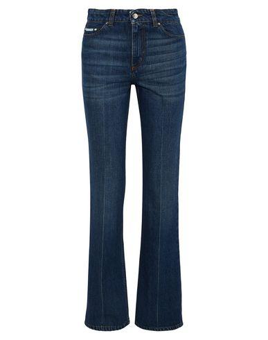 Джинсовые брюки ALEXACHUNG