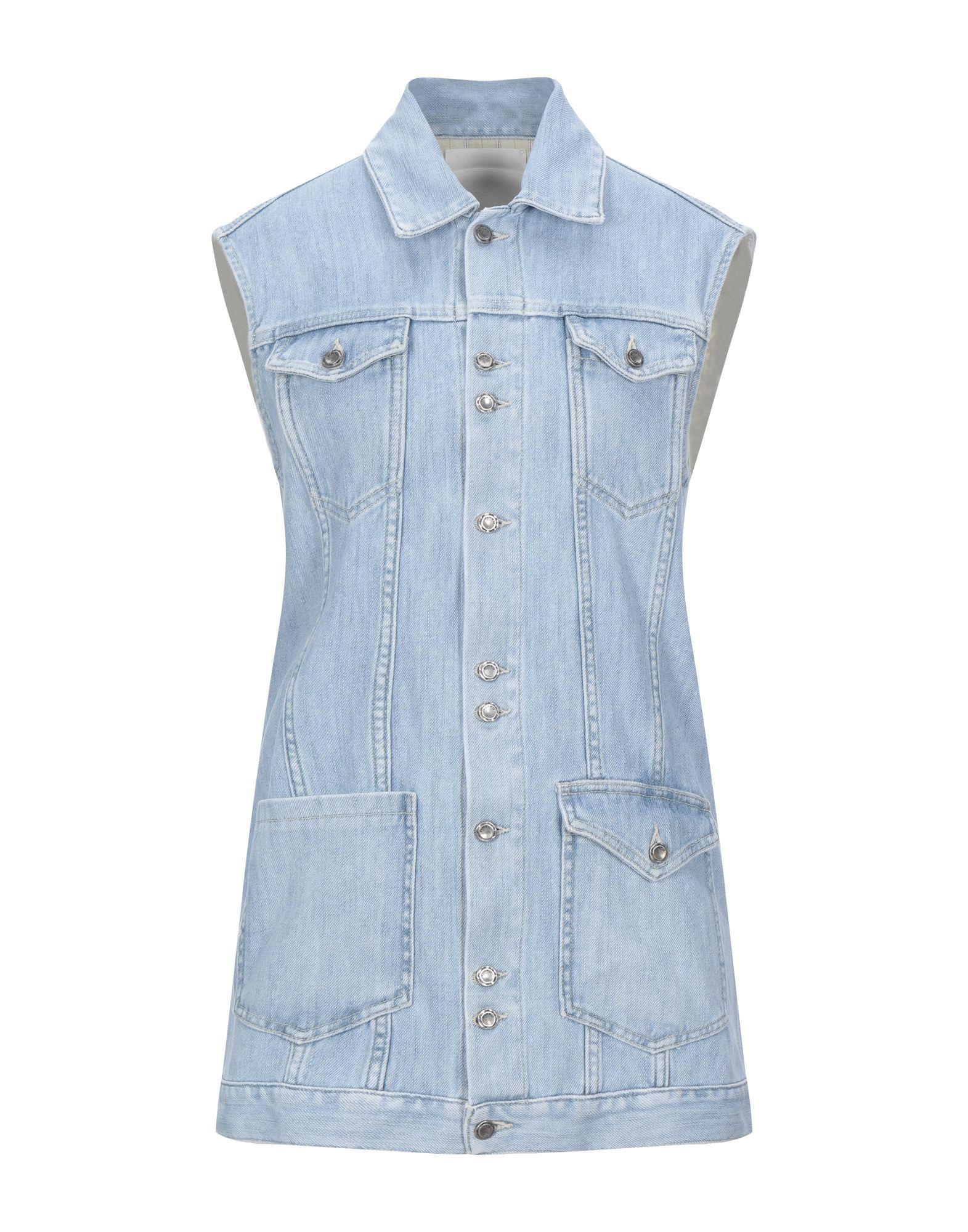 Фото - P_JEAN Джинсовая рубашка p_jean джинсовая юбка