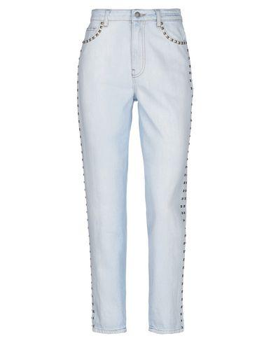 Джинсовые брюки VICOLO