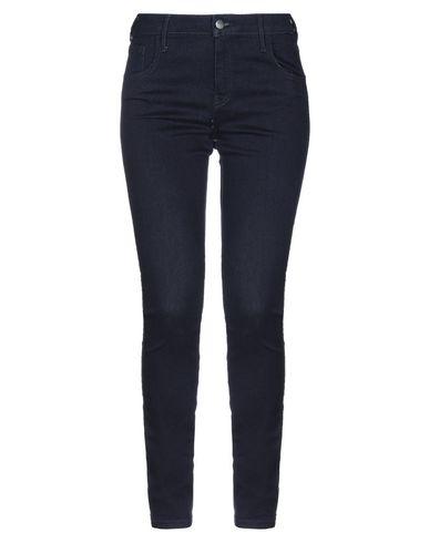 Джинсовые брюки MET JEANS