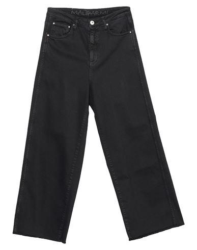 Джинсовые брюки MALÌPARMI