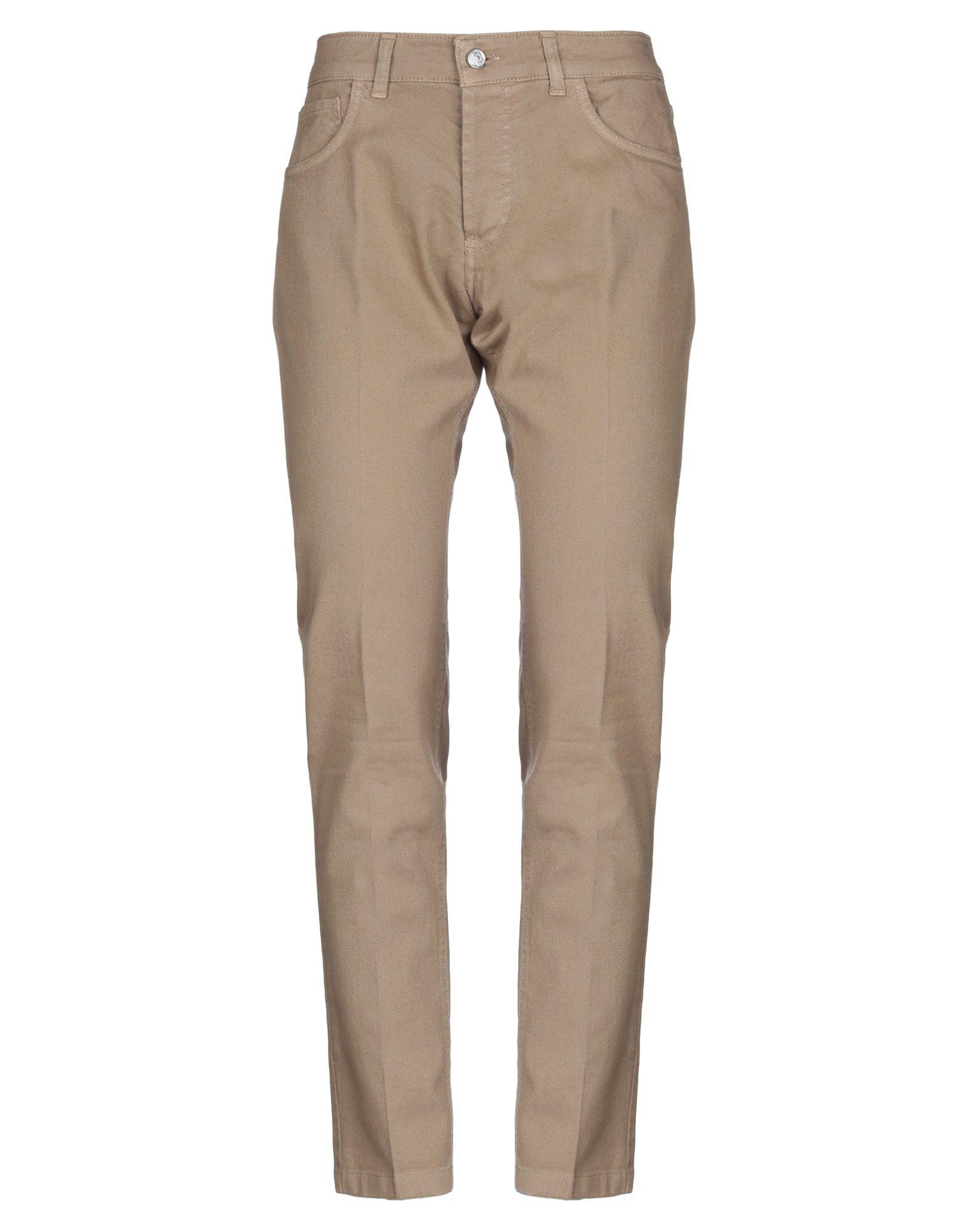 ENTRE AMIS Джинсовые брюки цена 2017