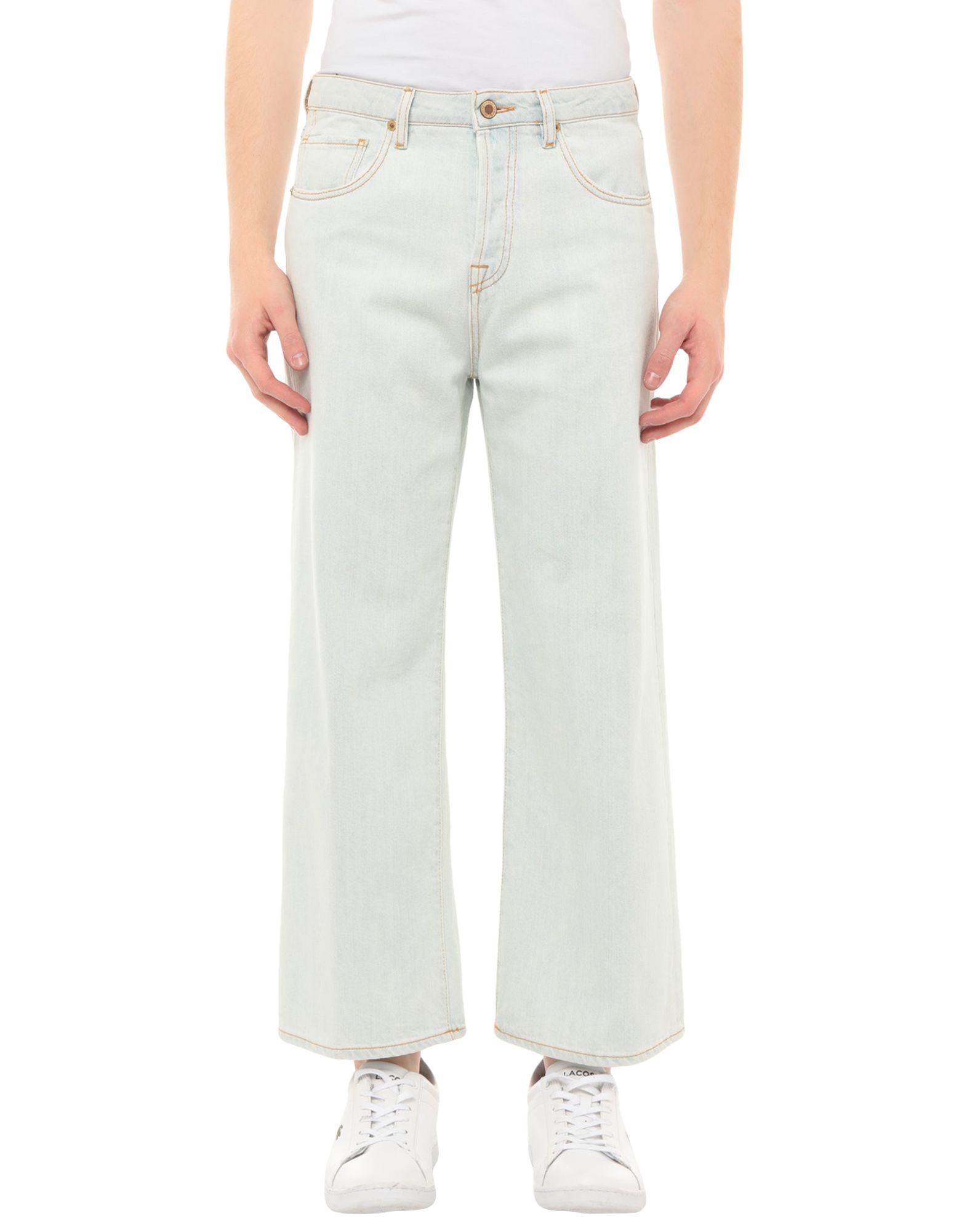 TRUE NYC® Джинсовые брюки true nyc pубашка