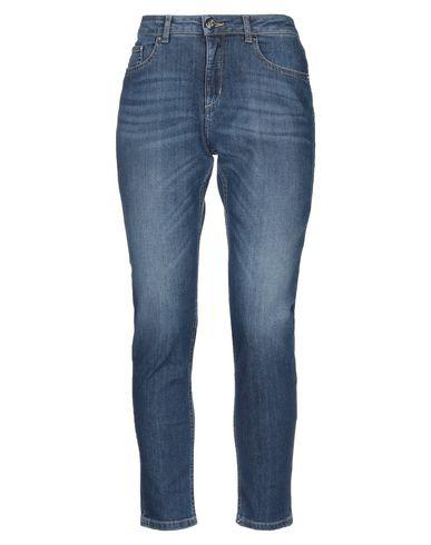 Джинсовые брюки CAMOUFLAGE AR AND J.