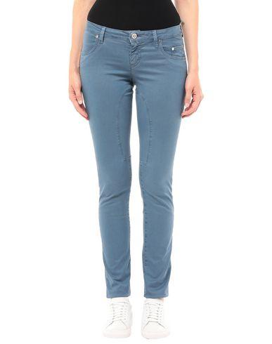 Джинсовые брюки SIVIGLIA