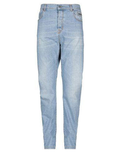 Джинсовые брюки Bikkembergs 42805563WS