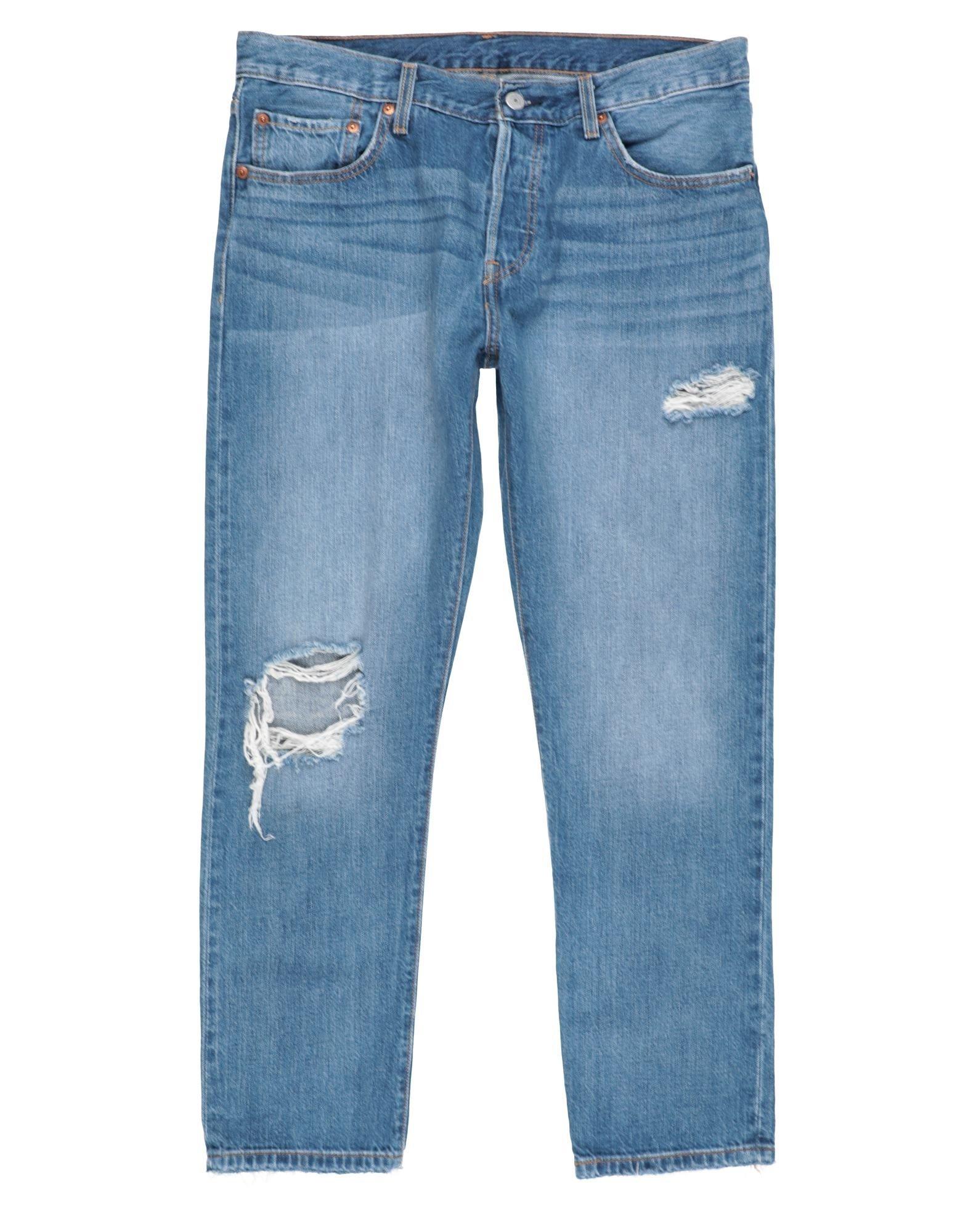 《セール開催中》LEVI' S メンズ ジーンズ ブルー 30 コットン 100%
