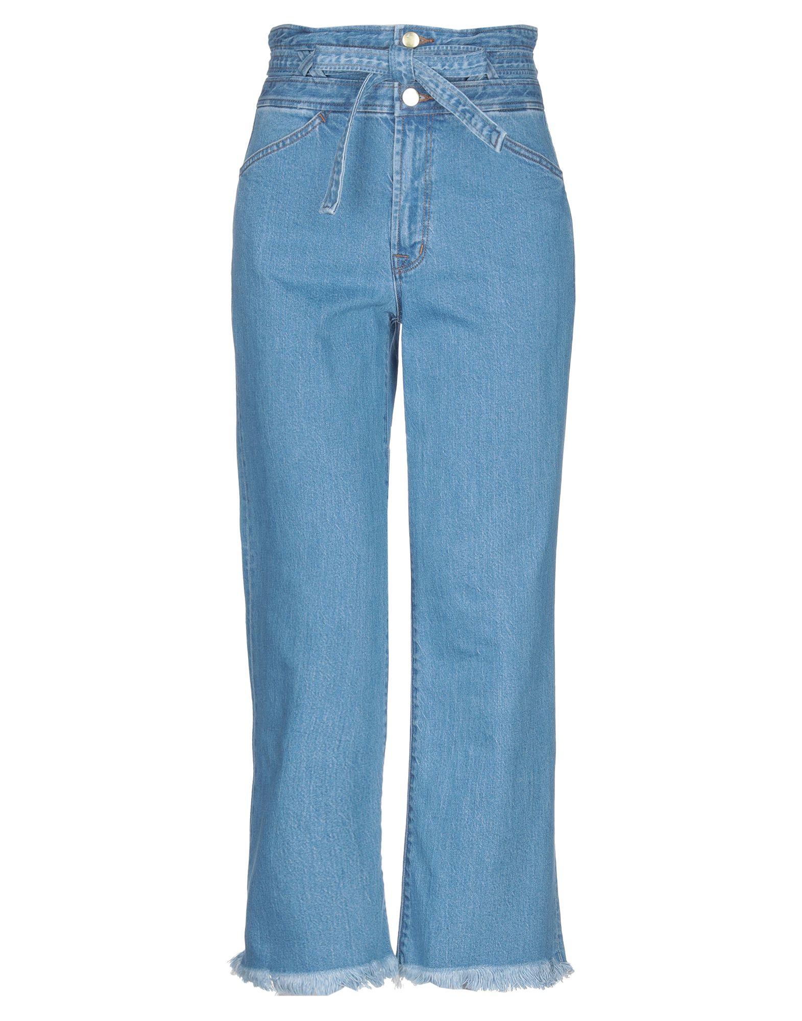 цена J BRAND Джинсовые брюки онлайн в 2017 году