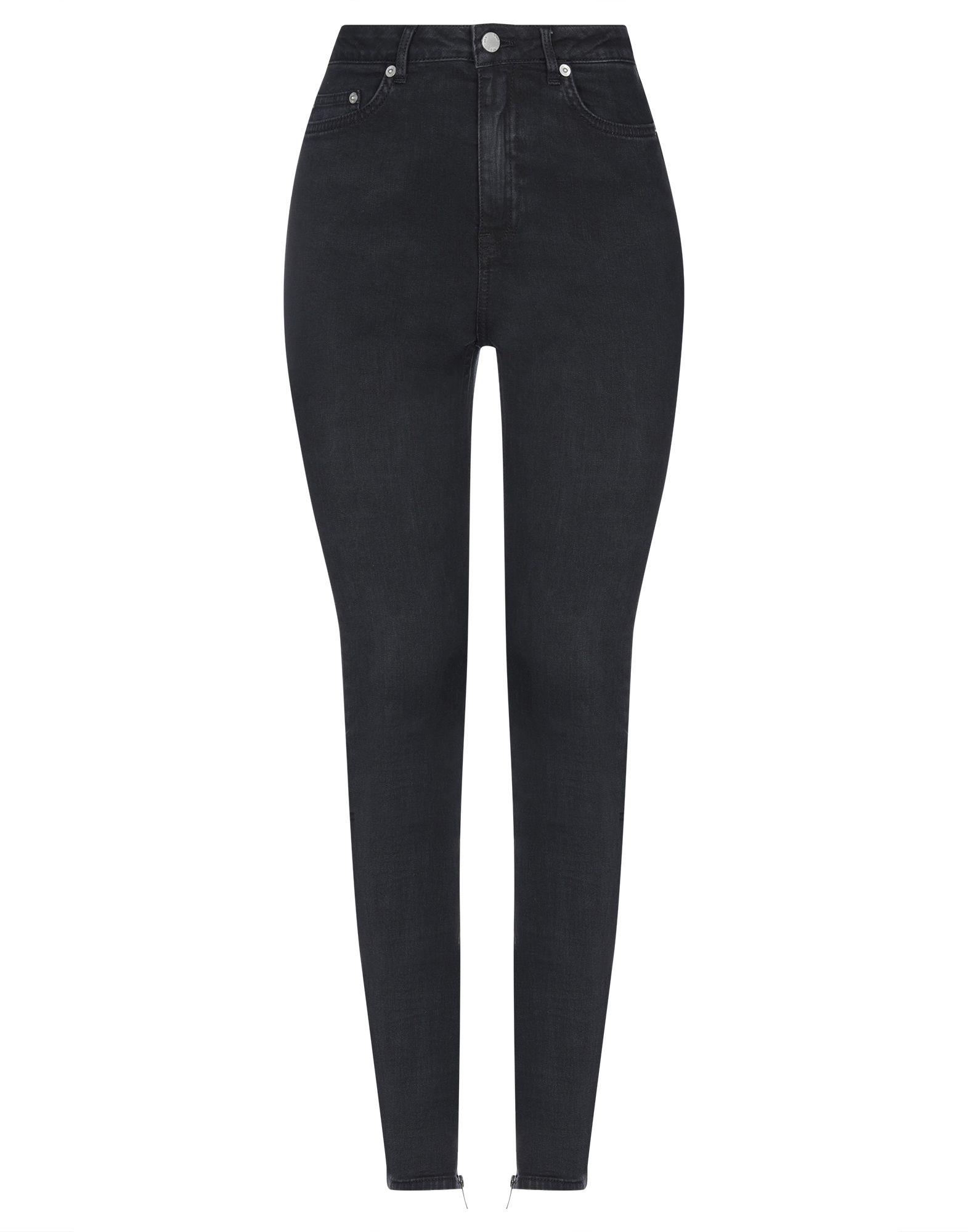 цена на BLK DNM Джинсовые брюки