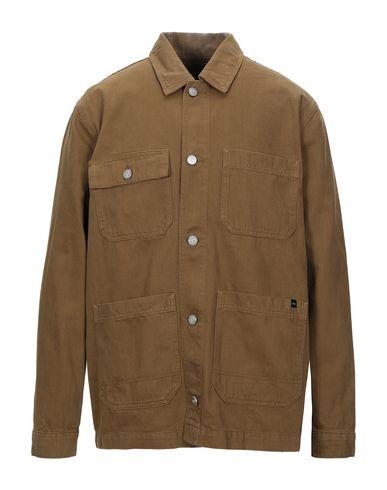 Джинсовая рубашка WOOD WOOD