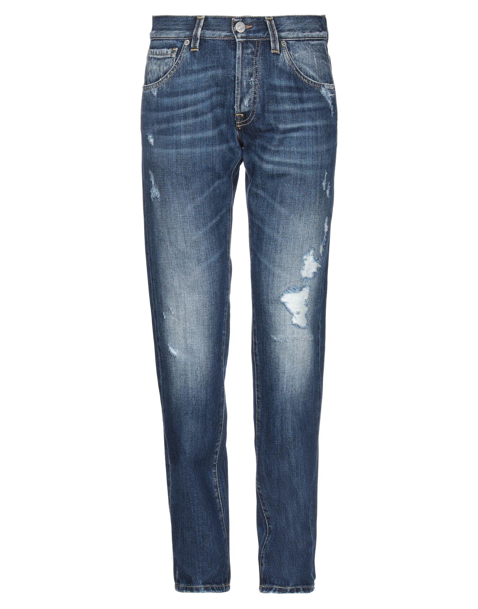 PMDS PREMIUM MOOD DENIM SUPERIOR Джинсовые брюки good mood повседневные брюки