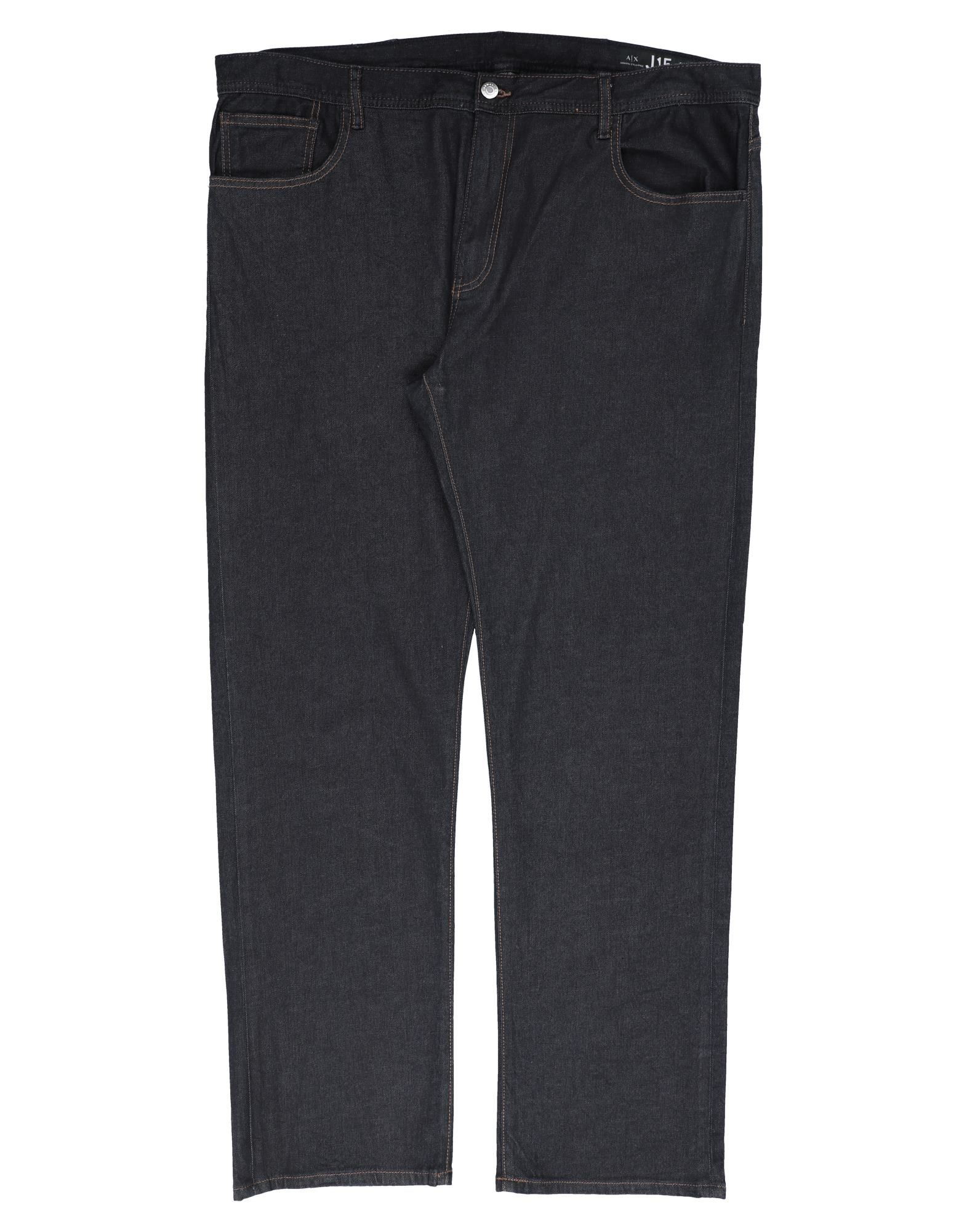 ARMANI EXCHANGE Denim pants - Item 42806575