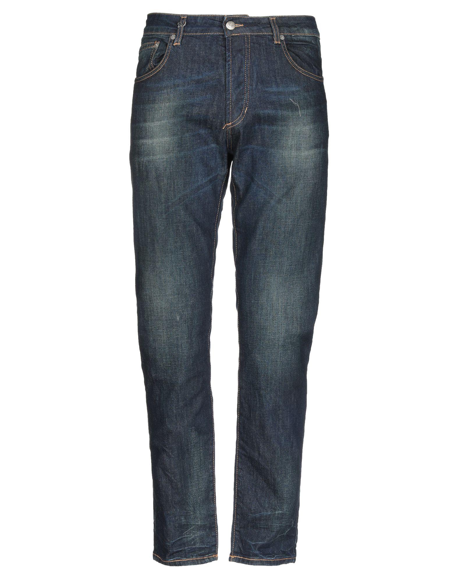 DW FIVE Denim pants - Item 42807276