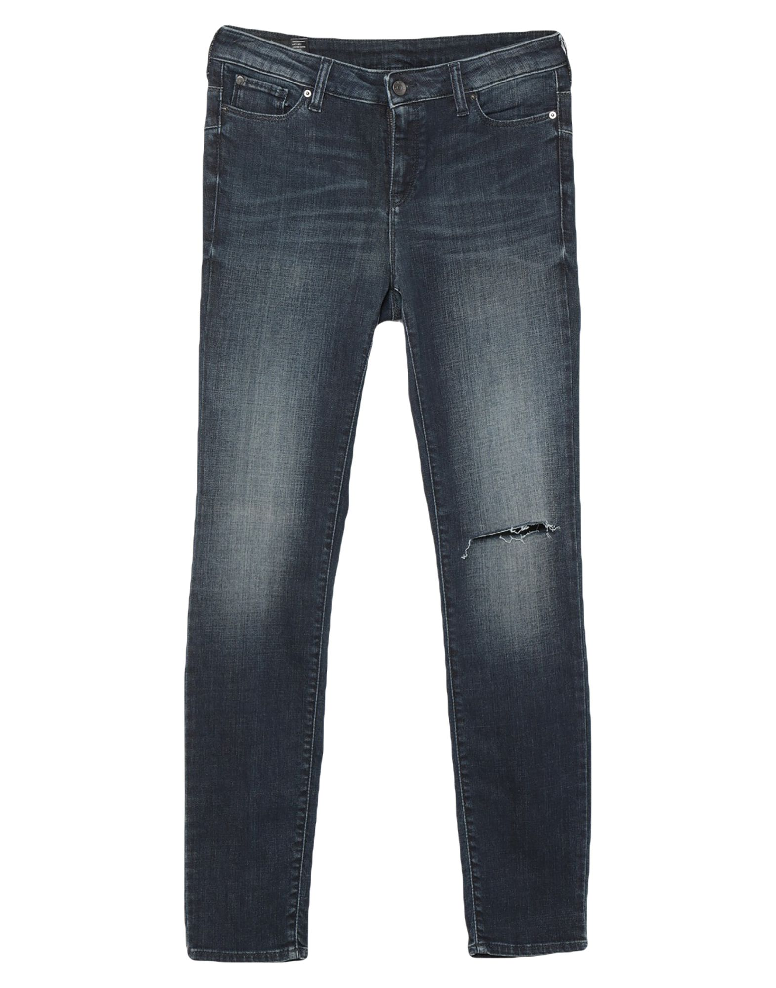 ARMANI EXCHANGE Denim pants - Item 42808487
