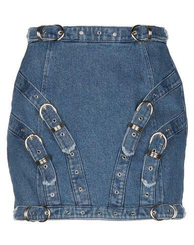 Джинсовая юбка Versace Jeans Couture 42808879PL