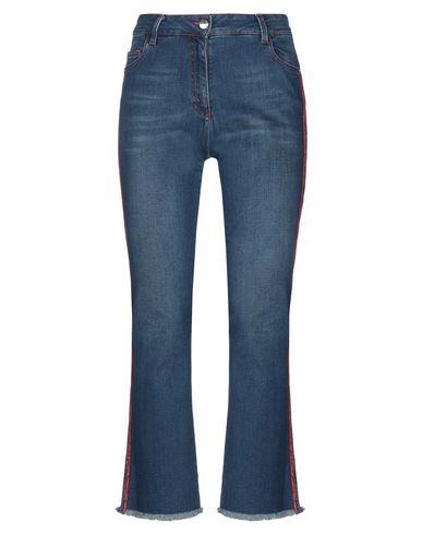 Джинсовые брюки CRISTINAEFFE