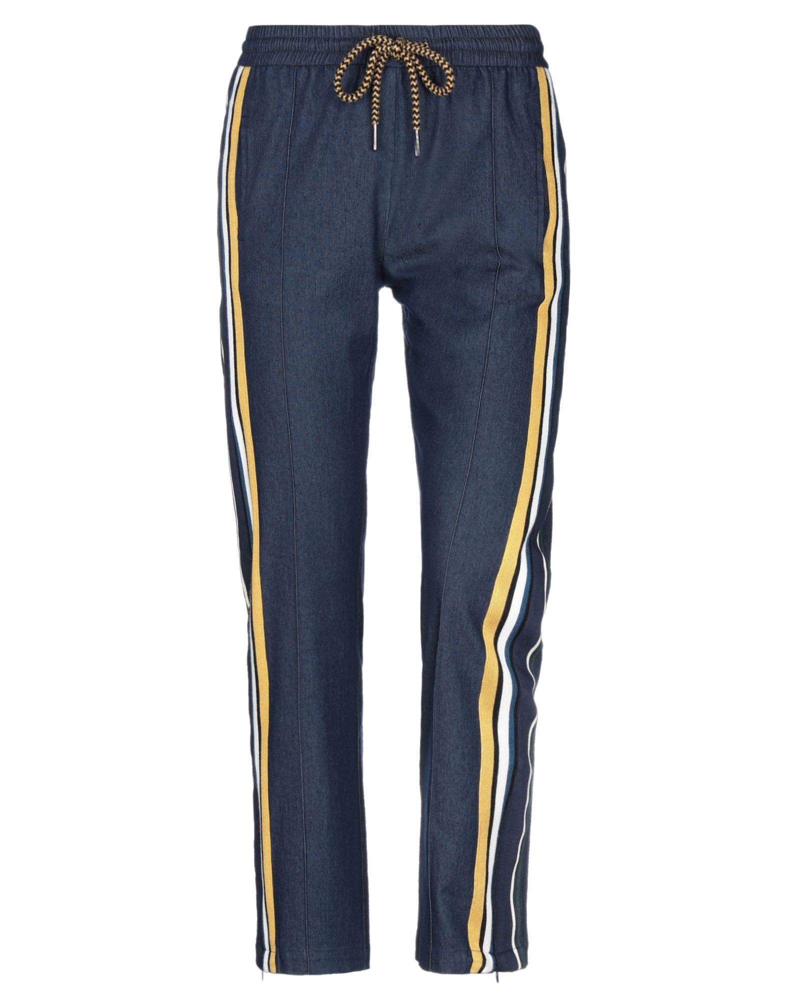 MUNTHE Джинсовые брюки