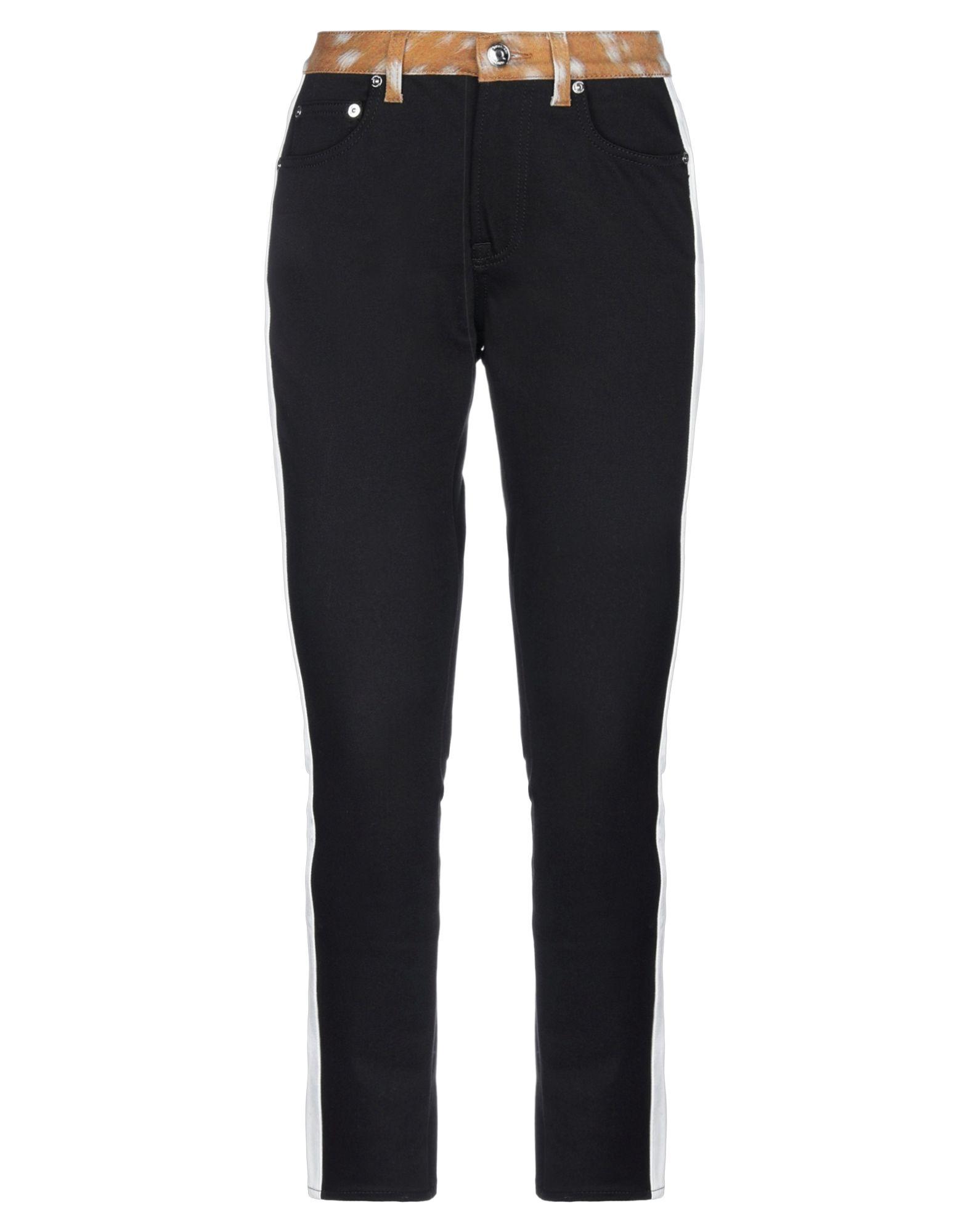 BURBERRY Denim pants - Item 42810053