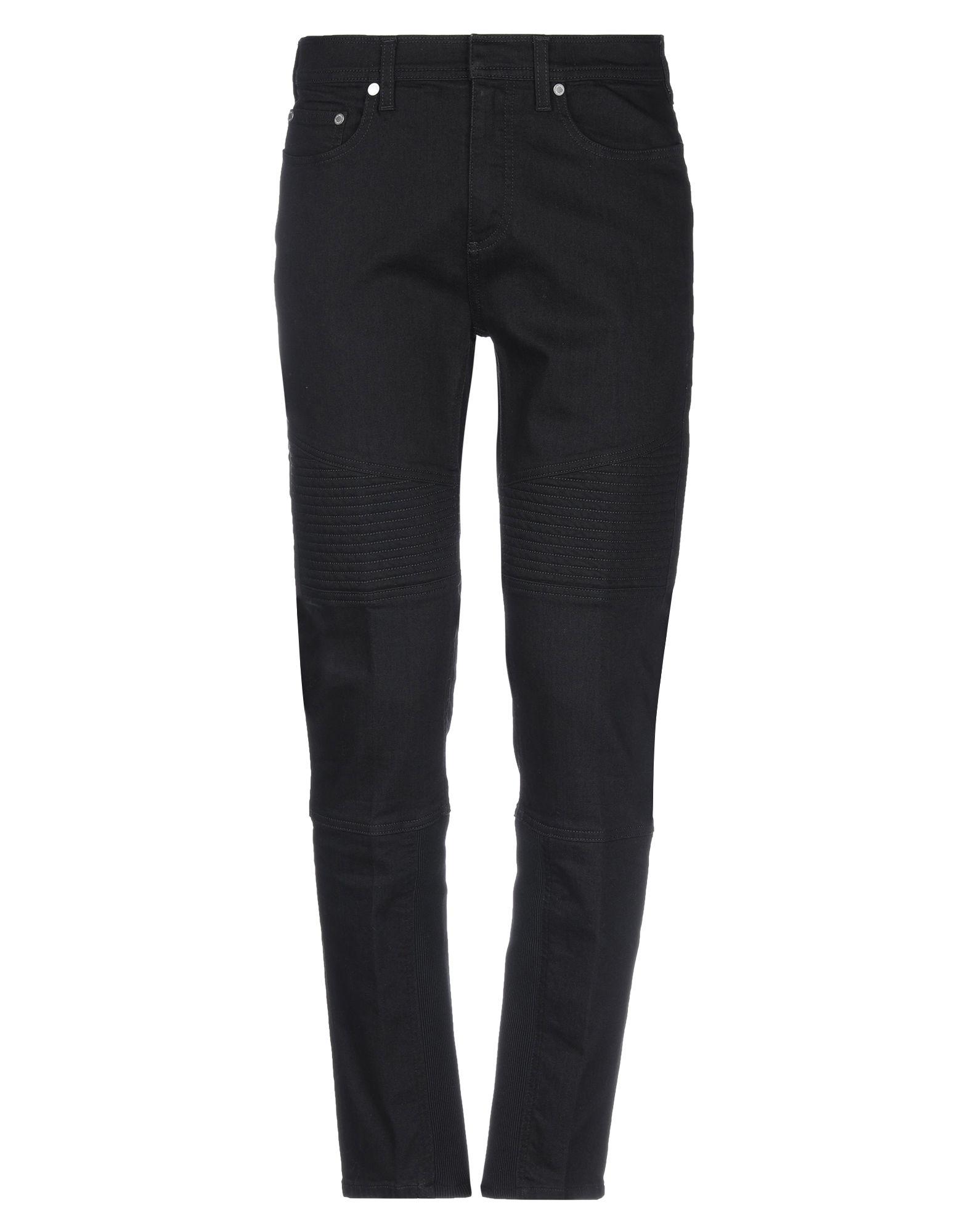 NEIL BARRETT Джинсовые брюки neil barrett джинсовые брюки
