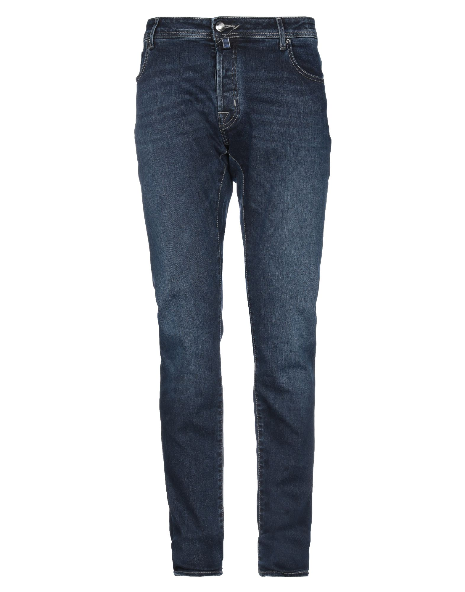 JACOB COHЁN Denim pants - Item 42811389