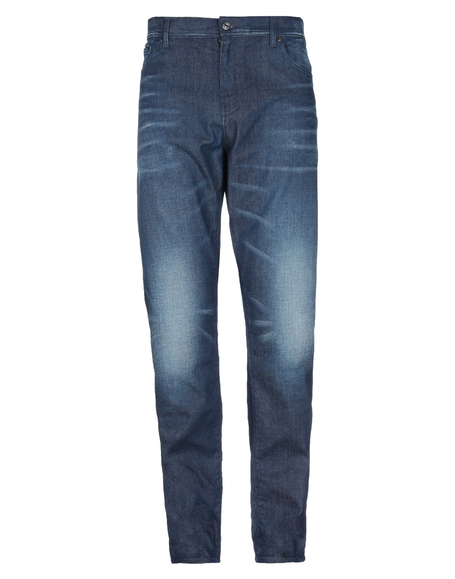 ARMANI EXCHANGE Denim pants - Item 42811506