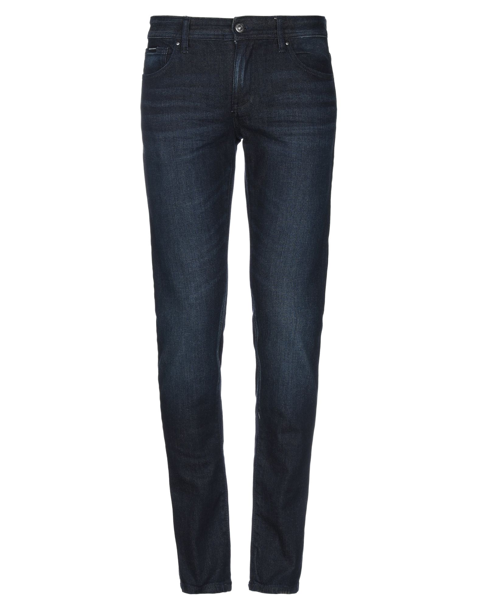 ARMANI EXCHANGE Denim pants - Item 42811989