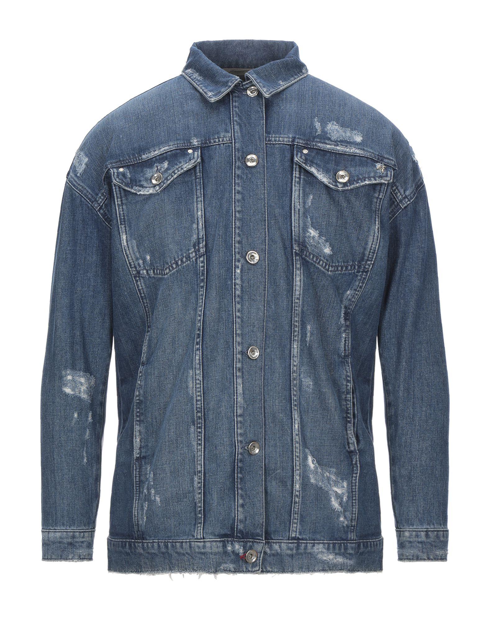 Фото - PEPE JEANS Джинсовая верхняя одежда goldsign джинсовая верхняя одежда
