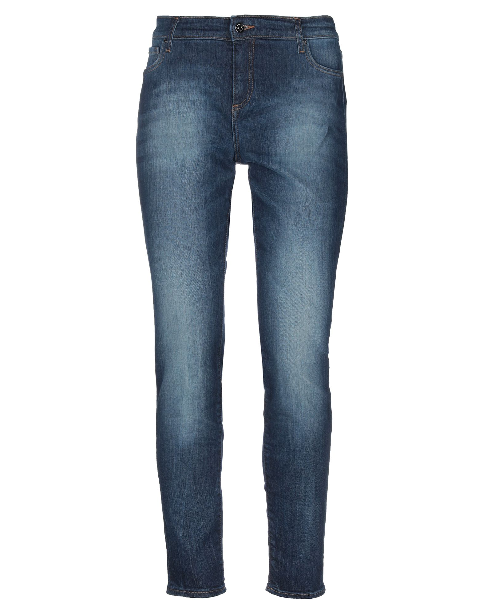 ARMANI EXCHANGE Denim pants - Item 42812231